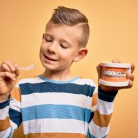 Invisalign First: A Clear Choice for Children