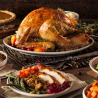 How Traditional Thanksgiving Foods Affect Your Teeth